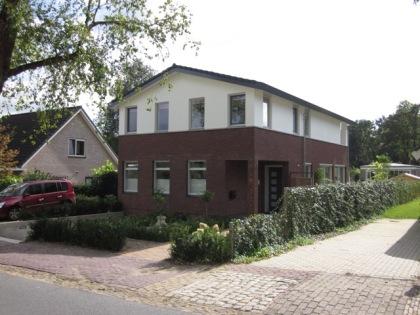 Woonhuis te Schaarsbergen